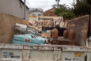 産業廃棄物収集