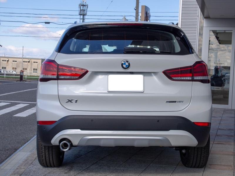 BMW X14
