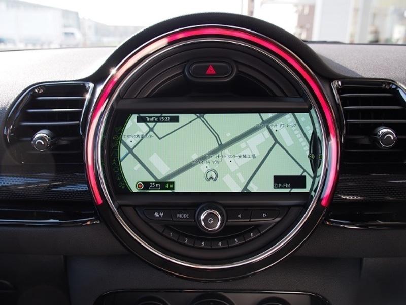 BMW MINI クラブマン5