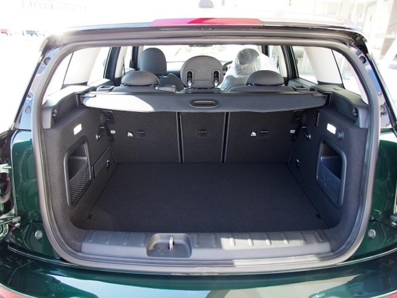 BMW MINI クラブマン7