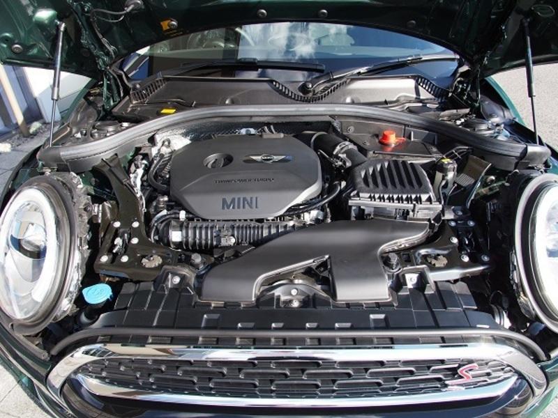 BMW MINI クラブマン8