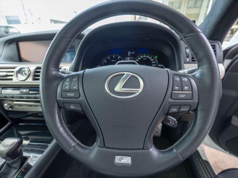 LEXUS レクサス LS460 F Sport5