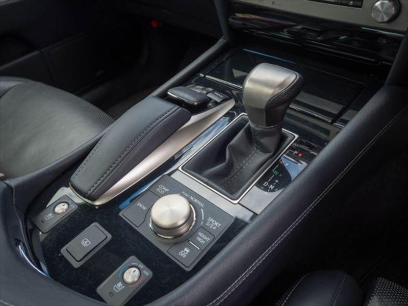 LEXUS レクサス LS460 F Sport7
