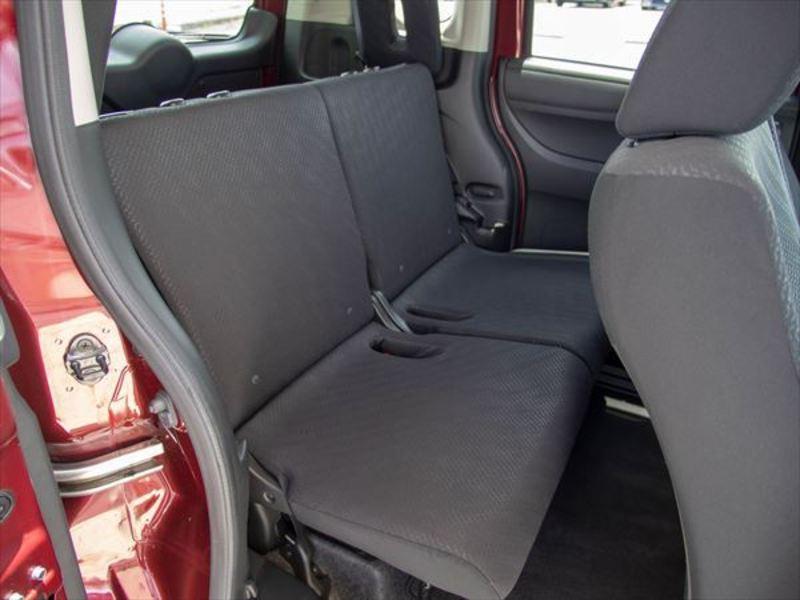 ホンダ N-BOX+カスタム 車椅子仕様車5