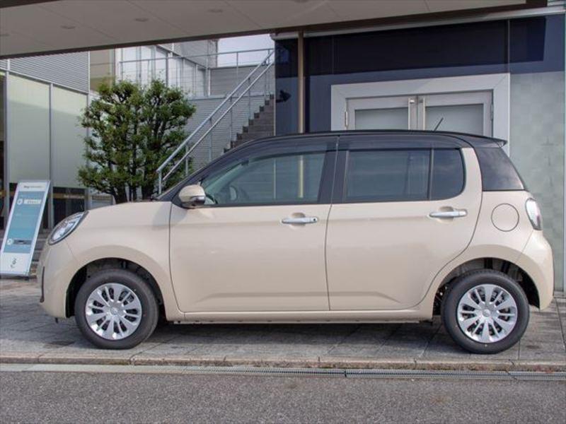 トヨタ パッソ2