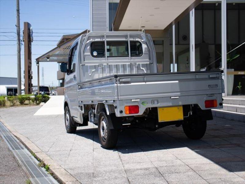 スズキ キャリィトラック3