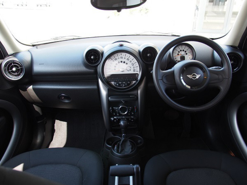 BMW MINIクロースオーバー4