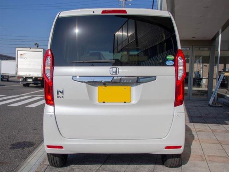 ホンダ N-BOX3
