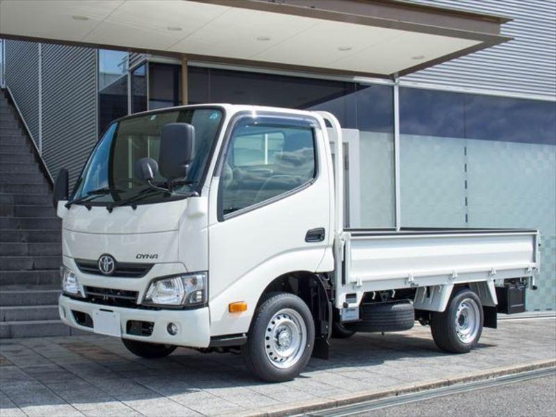 トヨタ ダイナトラック1