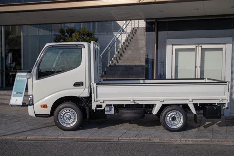 トヨタ ダイナトラック2