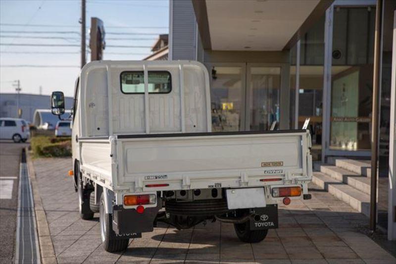 トヨタ ダイナトラック3