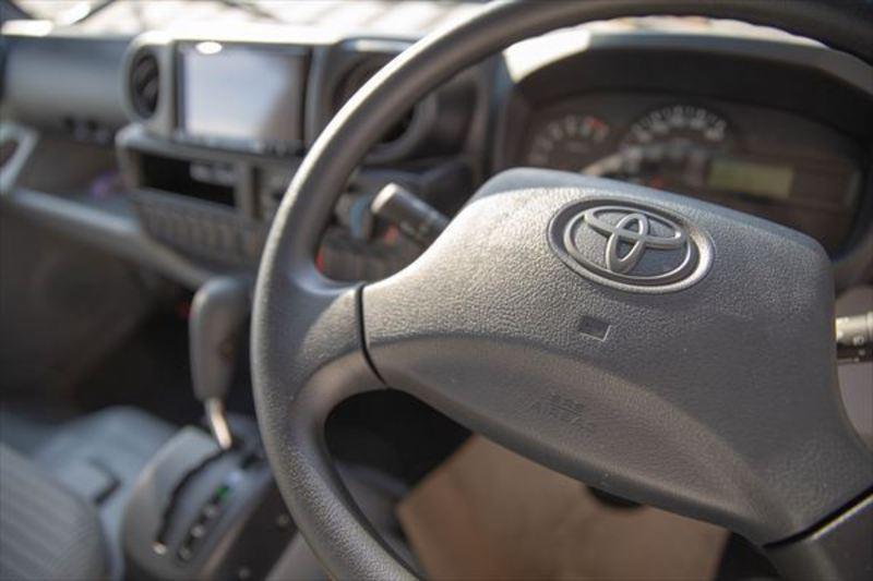 トヨタ ダイナトラック5