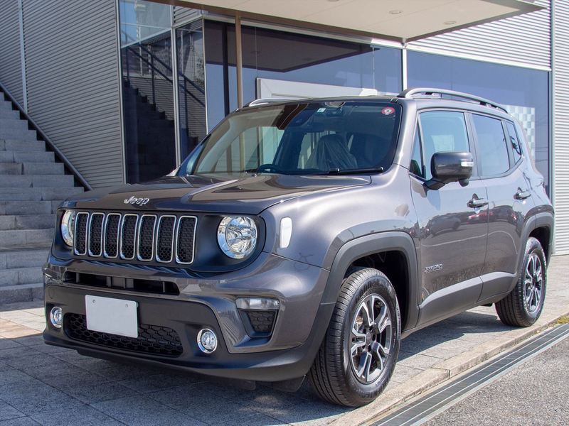 Jeep Renegade1