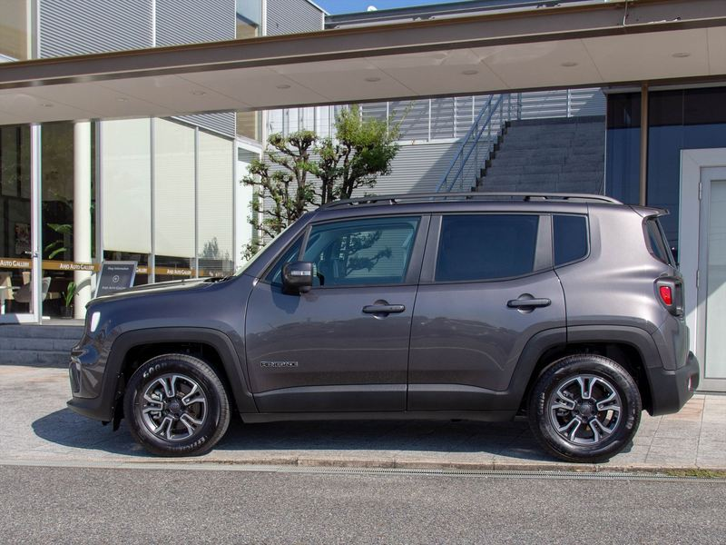 Jeep Renegade2
