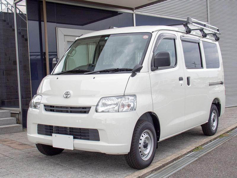 トヨタ ライトエースVAN1