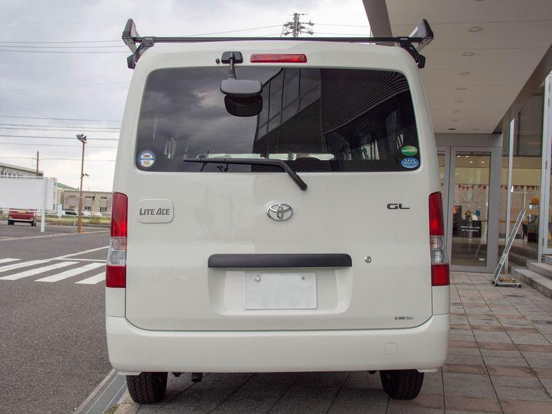 トヨタ ライトエースVAN3