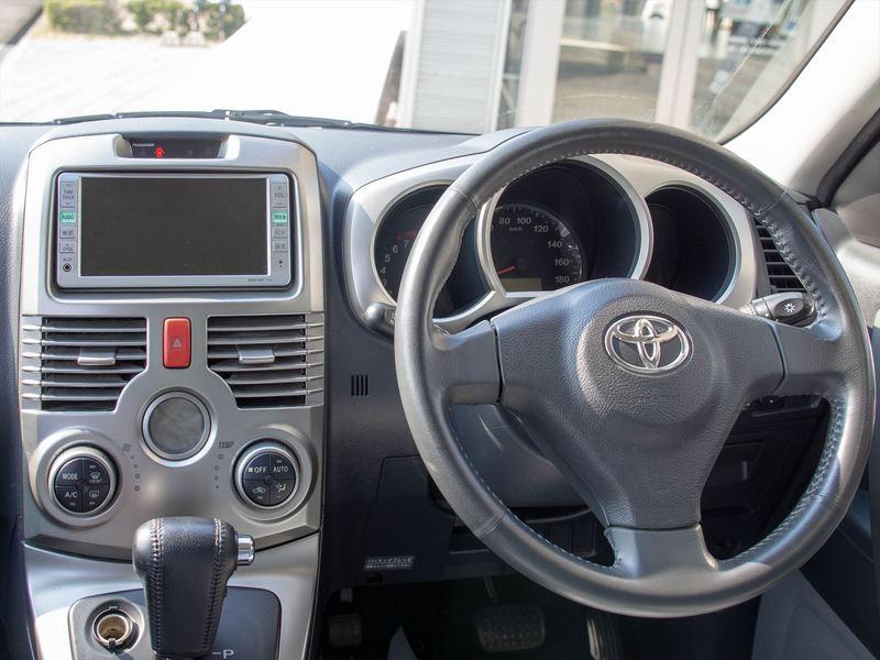 トヨタ ラッシュ4