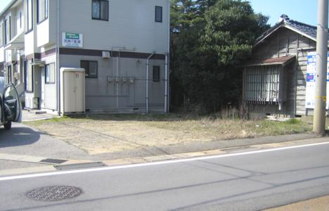 羽咋市大川町ヤ74番14