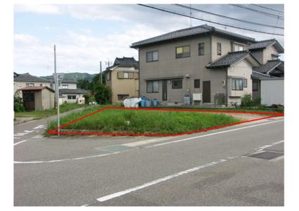 七尾市矢田町2号42-1