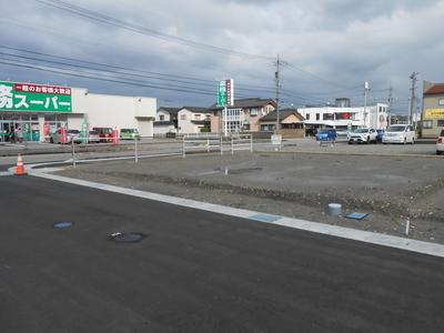 河北郡津幡町字横浜ほ36番3地内 【A-6】