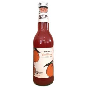 Bottega Baci ブラッドオレンジソーダ