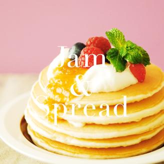 Jam&Spread