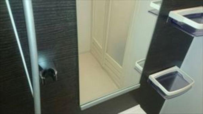 大阪府高槻市芝生にて浴室(風呂)清掃 作業後