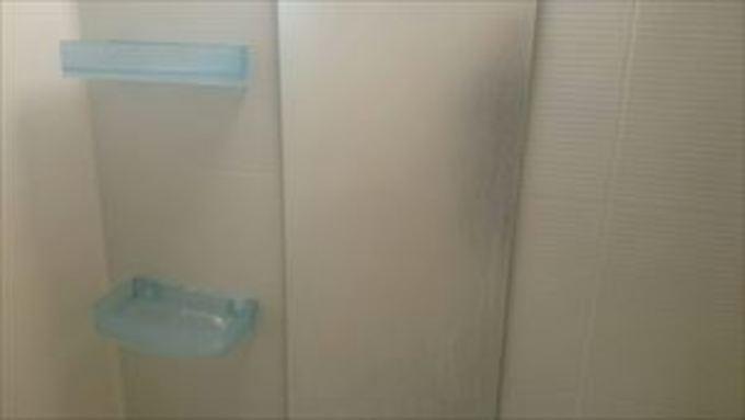 お風呂のクリーニング(摂津市) 作業前