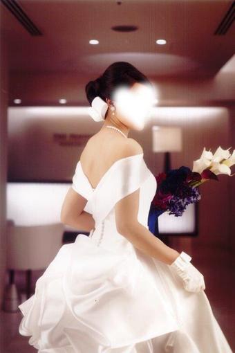 フルオーダードレス White