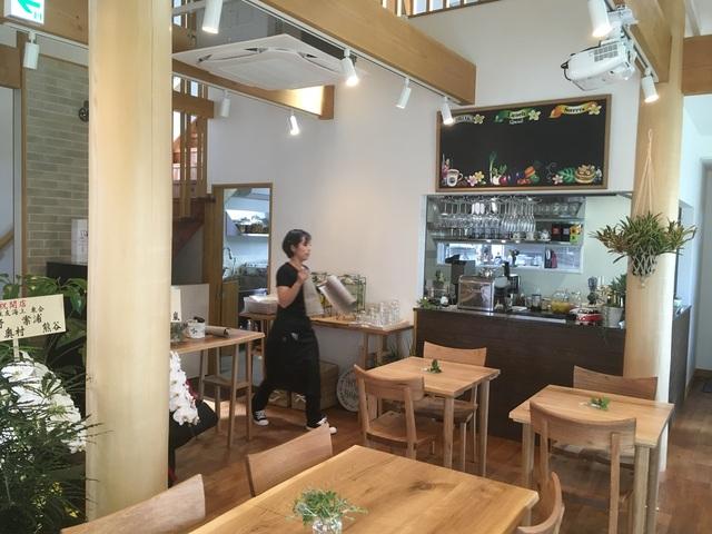 奈良市 ビッグマウンテンカフェ&ファーム様(販売店:イオンタウン富雄南店)