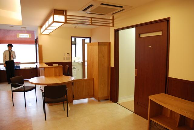 神戸市 A内科クリニック