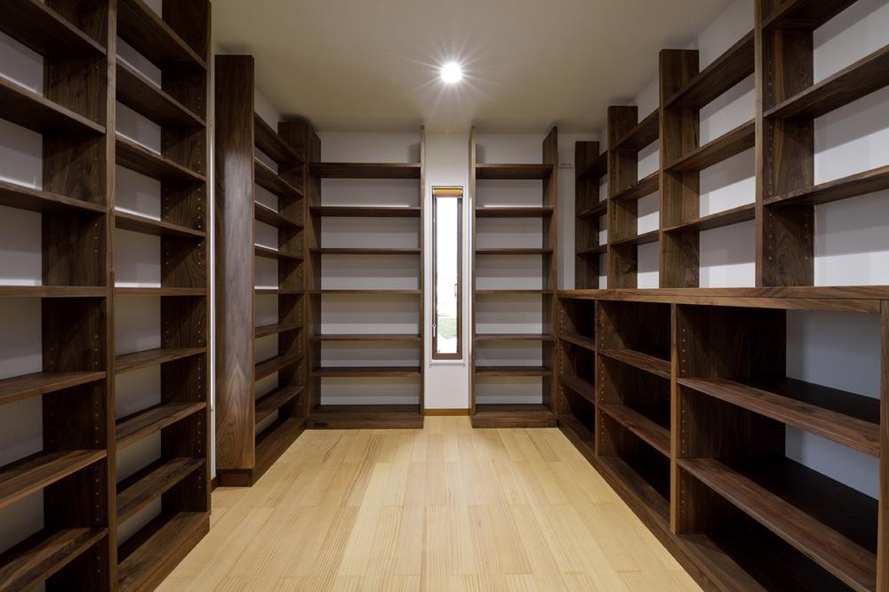 ガリレオの書棚01