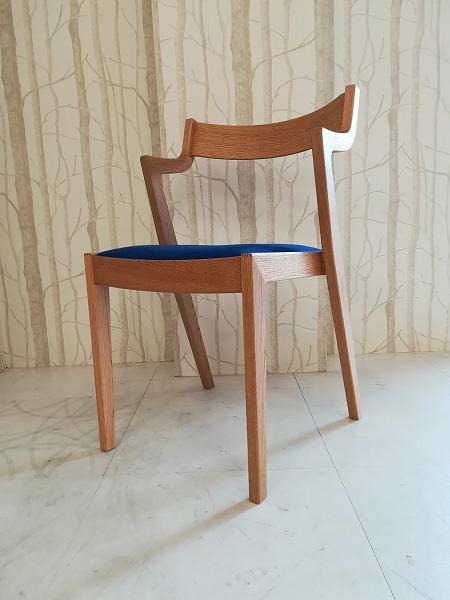 MAG(マグ)ナラアームチェア 椅子ワークス