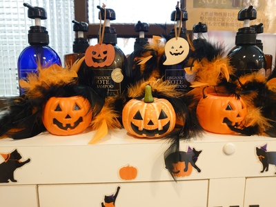 Happy Halloween♡1