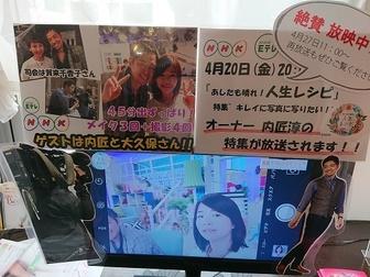 新しい女性会員様 NHKTV番組でも取り上げられた!京都タクミジュンにて写真撮影に一緒に行ってきました。(^^)/