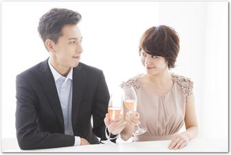 47歳の再婚男性 初めてのお見合い 初めてのデート順調な滑り出し(^^)/