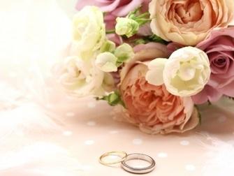 親子で勝ち取った『結婚』