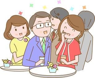 大阪の結婚相談所 関西ブライダル守口店ヒューマンハート リアルにお見合い状況をご報告
