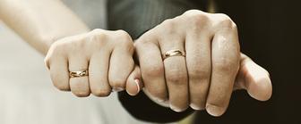 """結婚できないんじゃない、""""できる""""ようにすれば良いんです。"""