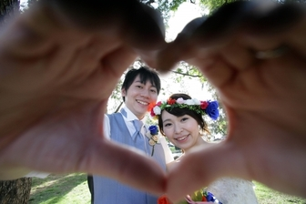 今年に入りまして6組目のご成婚!!1月からご成婚のラッシュです。嬉しいかぎりです。