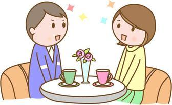 大阪の結婚相談所なら関西ブライダル守口店ヒューマンハート リアルにお見合い状況をご報告