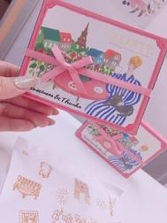 大阪の結婚相談所なら関西ブライダル守口店へ バレンタインデー前日♡