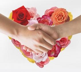 3年目の成婚・退会!おめでとうございます!