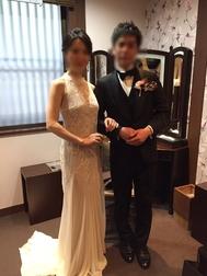 36歳ご成婚された元女性会員様から嬉しいご報告頂きました。(^^♪