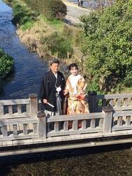 2020年6月ご結婚おめでとうございます!