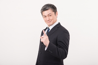 50代ハイスぺ男性ご入会~♪