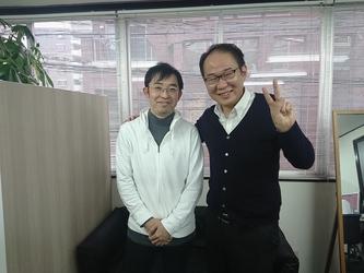 大阪市在住47歳男性めでたくご成婚!