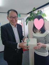 大阪の結婚相談所なら関西ブライダル守口店ヒューマンハートのお客様の声