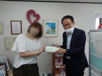30代女性会員様のスピードご成婚!\(◎o◎)/!