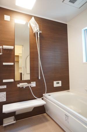 空気断熱+外断熱のW断熱で森林浴のできる平屋8